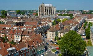 ExtraDiag Beauvais